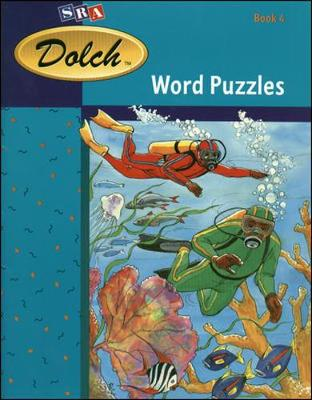 Word Puzzles, (Spirit of Adventure, Fiction and America's Journey, Fiction): Book 4 - Dolch Basic Vocabulary (Hardback)