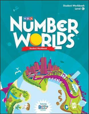 Number Worlds Level C, Student Workbook 2007-2008 - Number Worlds (Multiple copy pack)