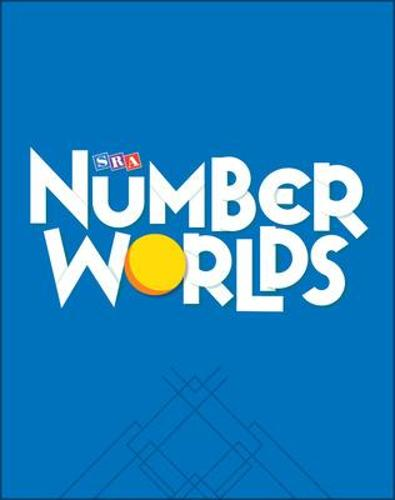 Number Worlds - Level F - Plus Pack 2007-2008 - Number Worlds (Other book format)