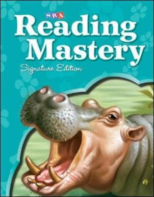 Reading Mastery Reading/Literature Strand Grade 5: Textbook B - Read Aloud Libraries (Paperback)