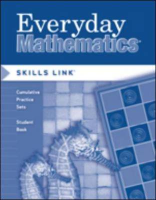 Everyday Mathematics, Grade 5, Skills Link Update - EM Staff Development (Paperback)