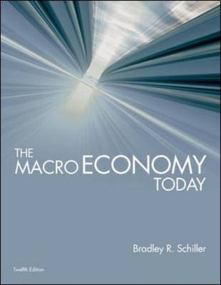 The Macro Economy Today with Connect Plus (Paperback)