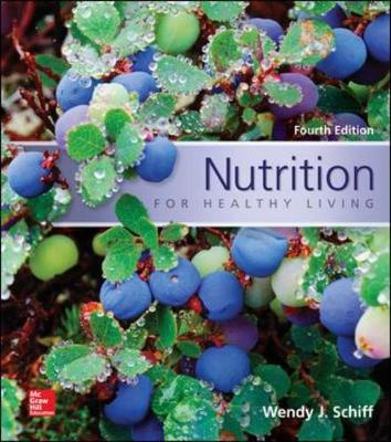 Nutrition for Healthy Living (Paperback)