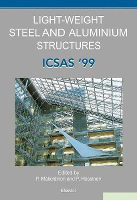 Light-Weight Steel and Aluminium Structures: ICSAS '99: Fourth International Conference on Steel and Aluminium Structures (Hardback)