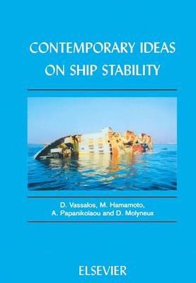 Contemporary Ideas on Ship Stability (Hardback)