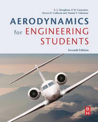 Cover Aerodynamics for Engineering Students