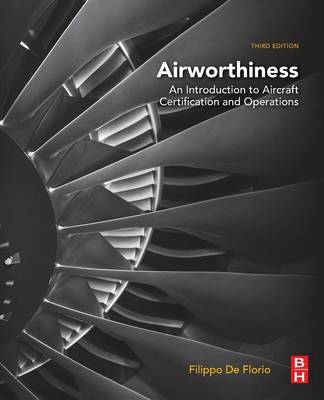 Cover Airworthiness: An Introduction to Aircraft Certification and Operations