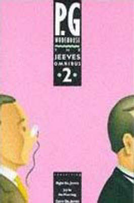 The Jeeves Omnibus: No. 2: (Jeeves & Wooster) - Jeeves & Wooster 17 (Paperback)