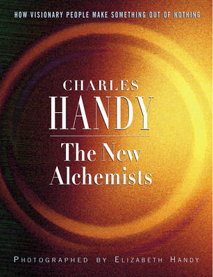 The New Alchemists (Paperback)