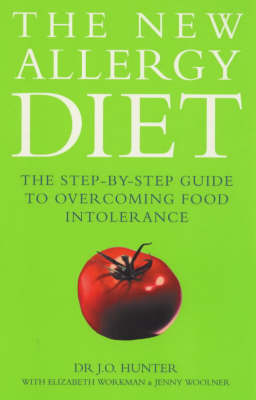 The New Allergy Diet: The Step-by-step Guide to Overcoming Food Intolerance (Paperback)