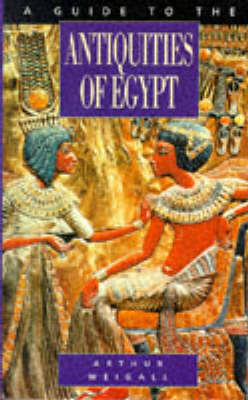 A Guide to the Antiquities of Upper Egypt (Paperback)