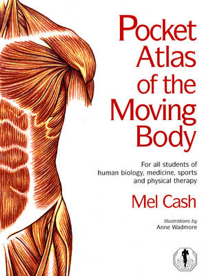 The Pocket Atlas of the Moving Body (Paperback)
