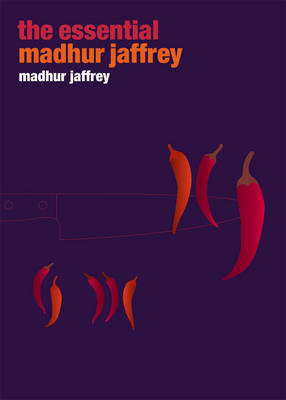 The Essential Madhur Jaffrey (Paperback)