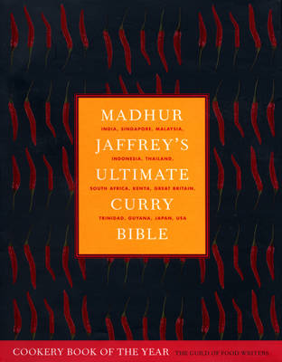 Madhur Jaffrey's Ultimate Curry Bible (Hardback)
