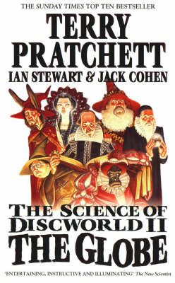 The Science of Discworld II: 2: The Globe (Paperback)