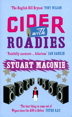 Cider with Roadies (Paperback)