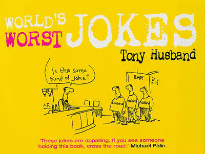 World's Worst Jokes (Hardback)