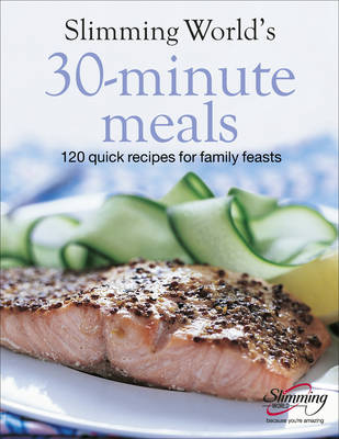 Slimming World 30-Minute Meals (Hardback)