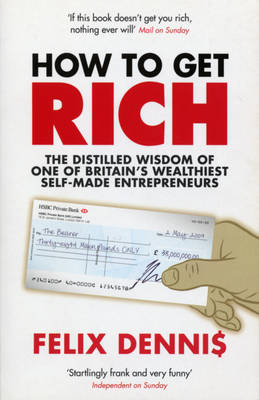 How to Get Rich (Paperback)
