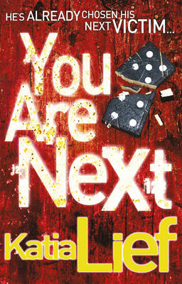 You are Next - Karin Schaeffer 1 (Paperback)