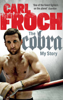 The Cobra: My Story (Paperback)