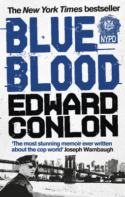 Blue Blood (Paperback)