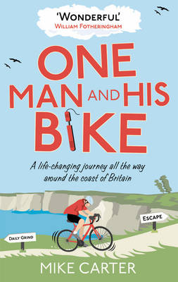 One Man and His Bike (Paperback)