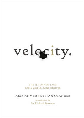 Velocity: The Seven New Laws for a World Gone Digital (Paperback)