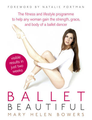 Ballet Beautiful (Paperback)