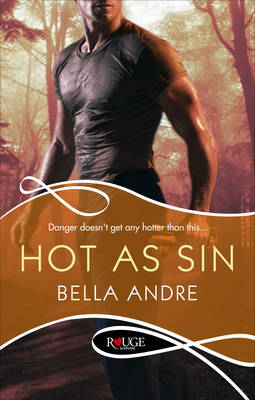 Hot as Sin: A Rouge Suspense Novel (Paperback)
