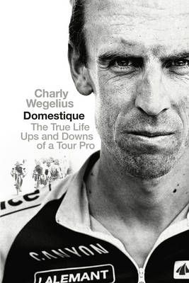 Domestique: The Real-life Ups and Downs of a Tour Pro (Hardback)