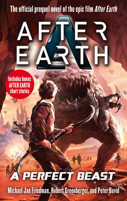 A Perfect Beast - After Earth (Paperback)