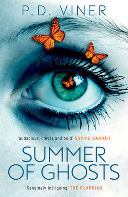 The Summer of Ghosts (Hardback)