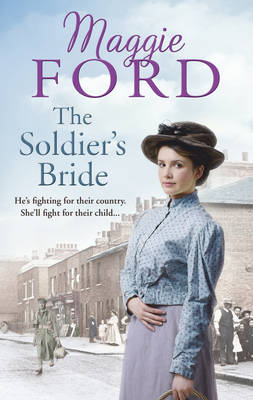 The Soldier's Bride (Paperback)