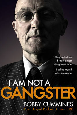 I am Not a Gangster (Hardback)