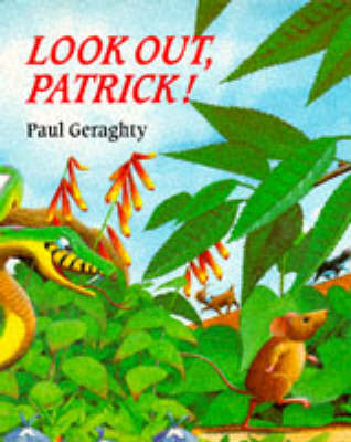 Look Out, Patrick! (Paperback)