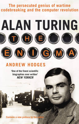 Alan Turing: The Enigma (Paperback)