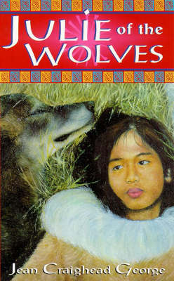 Julie of the Wolves - Red Fox Older Fiction (Paperback)