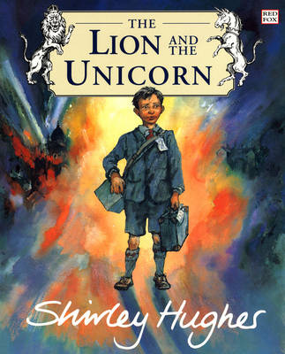 The Lion and the Unicorn (Paperback)