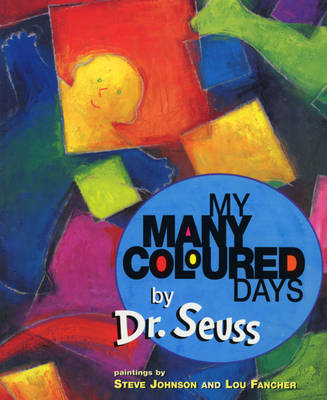 My Many Coloured Days (Paperback)