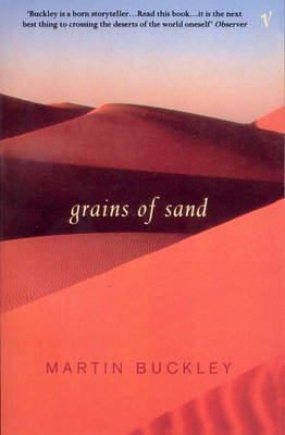 Grains of Sand (Paperback)
