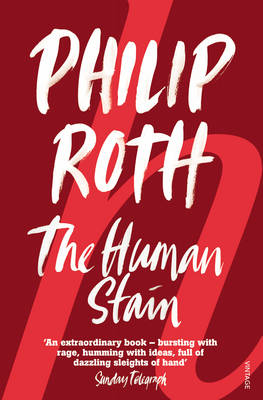 The Human Stain (Paperback)