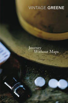 Journey without Maps (Paperback)
