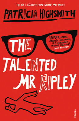 The Talented Mr.Ripley (Paperback)
