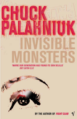 Invisible Monsters (Paperback)