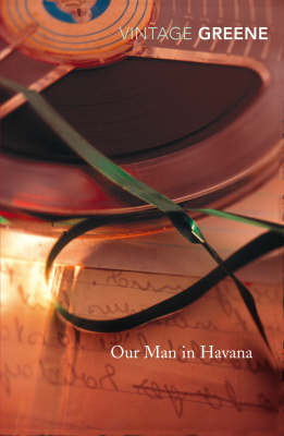 Our Man in Havana: An Introduction by Christopher Hitchens (Paperback)