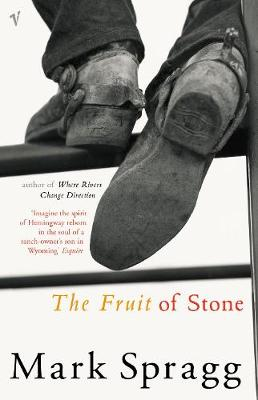 The Fruit of Stone (Paperback)