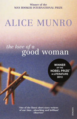 The Love of a Good Woman (Paperback)