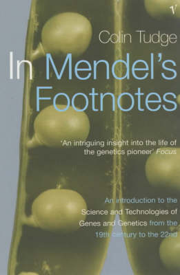 In Mendel's Footnotes (Paperback)