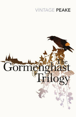 The Gormenghast Trilogy (Paperback)